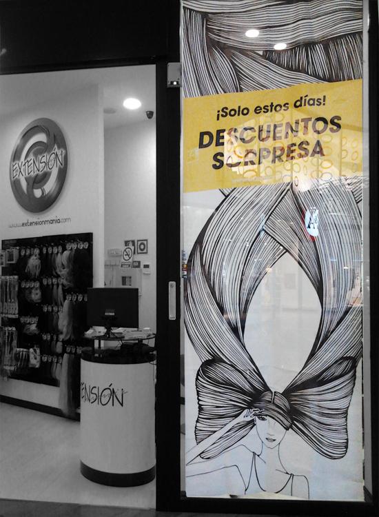 Salón Extensionmania